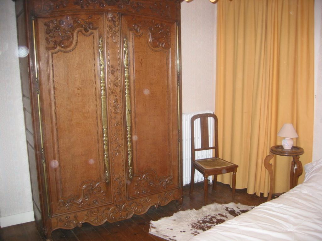 Chambre Ind Pendante En Co Location Louer Coutances